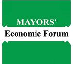 mayors ecoforum logo