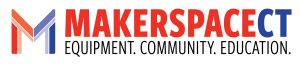 MAKERSPACECT logo
